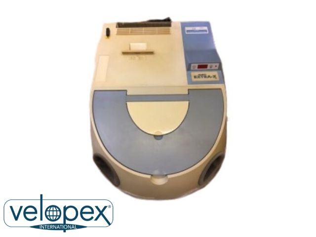 Velopex Extra-X Mk V panoral automatic processor