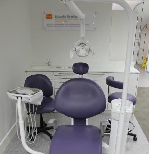 Belmont Voyager Dental Chair