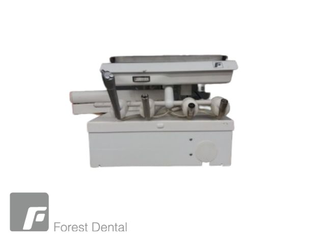 Forest Delivery Unit cabinet mounted