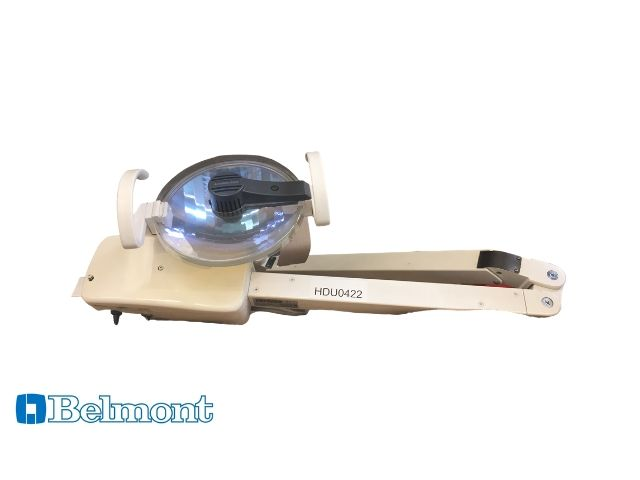 Belmont NDL ceiling mounted operating light