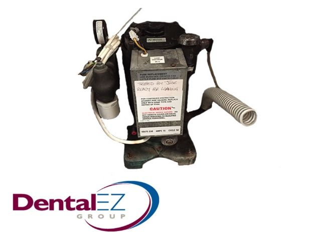 Dentalez Suction
