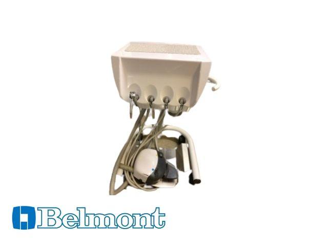 Belmont Mobile