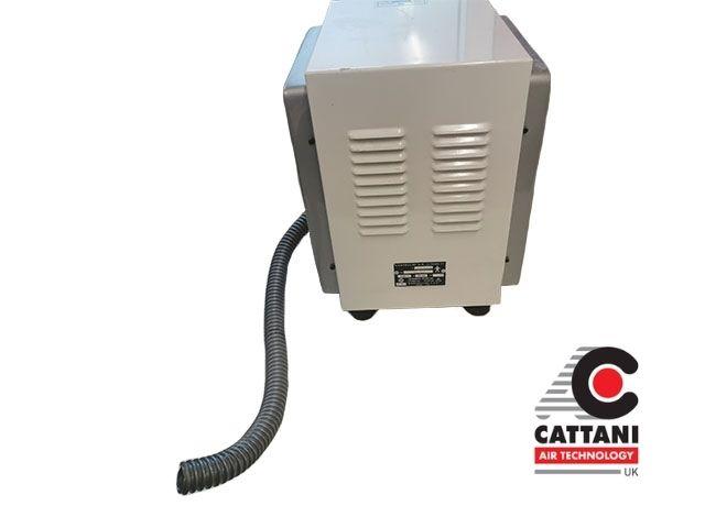 Castellini Unijet 1  Suction