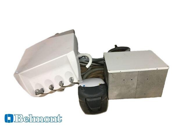 Used Belmont Voyager Dental Delivery system
