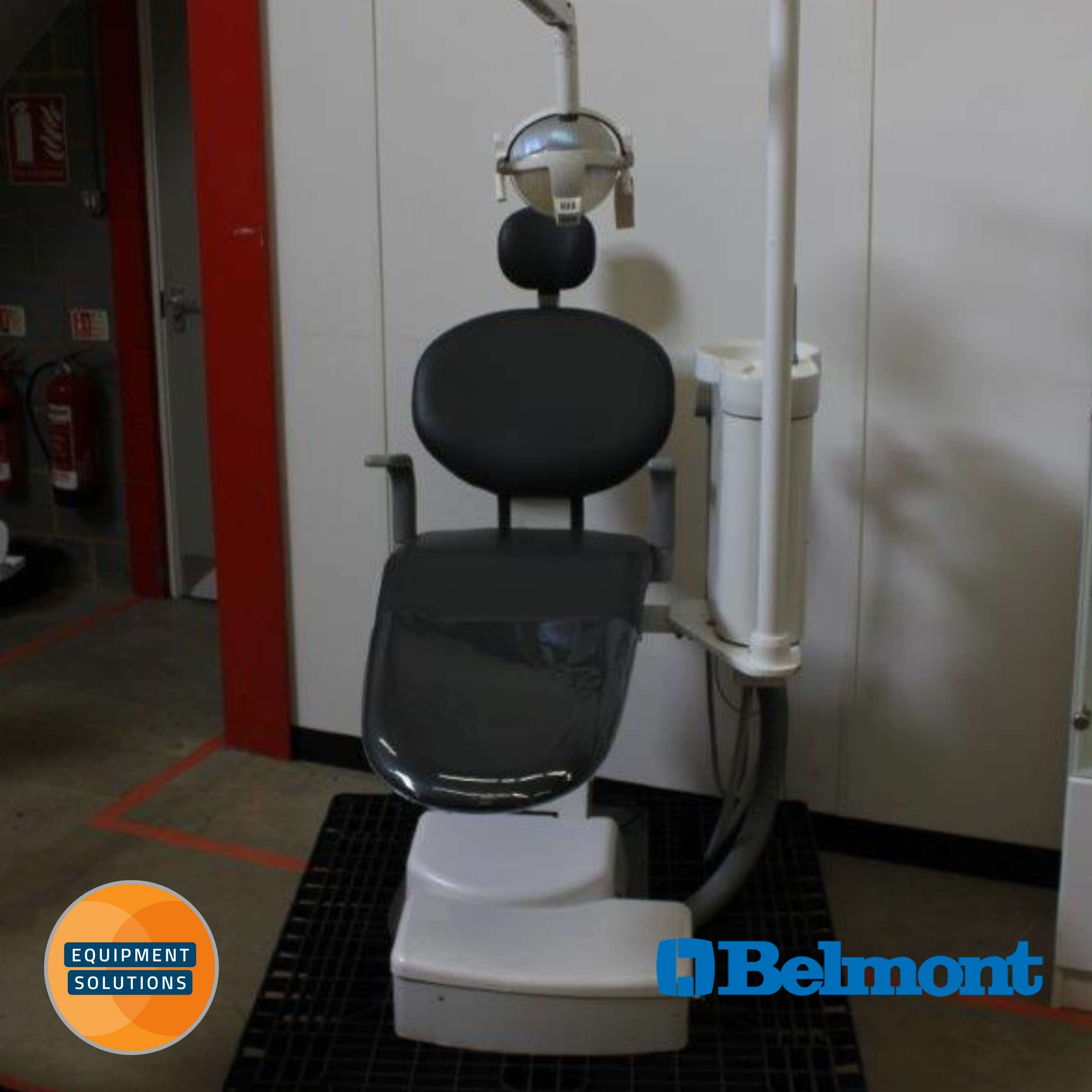 Belmont used Chair